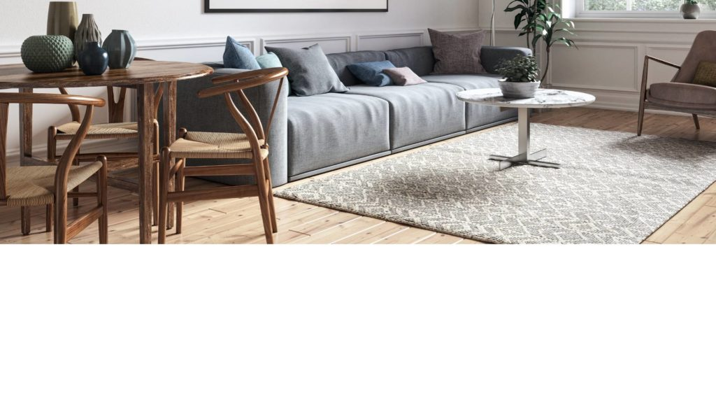Nakupování – vybavení domácnosti