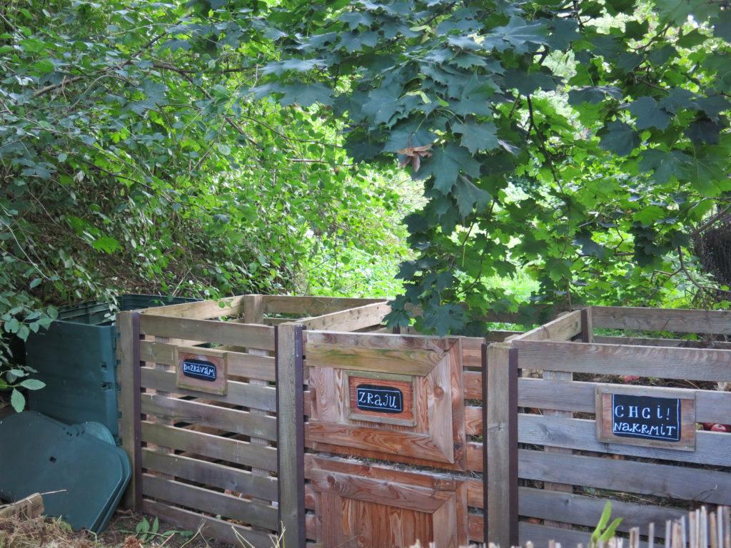 Článek – Jak na domácí kompostování a zero waste domácnost?