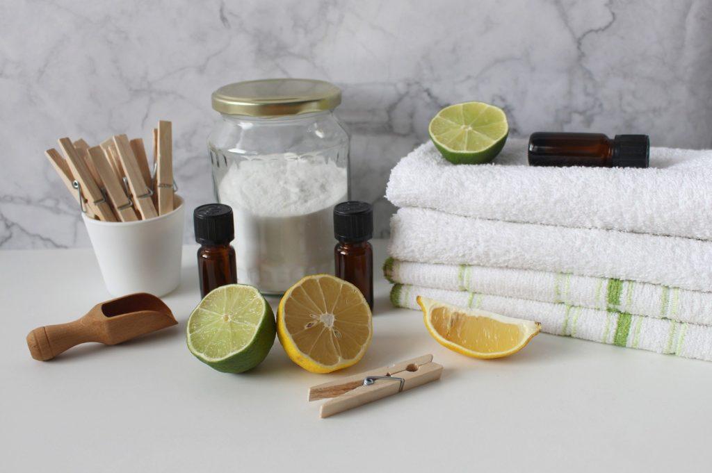 Recepty k workshopu: jak si vyrobit vlastní kosmetiku